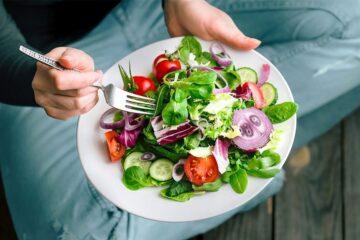 """Những món """"thịt chay"""" cho người ăn chay - một định nghĩa hoàn toàn mới"""