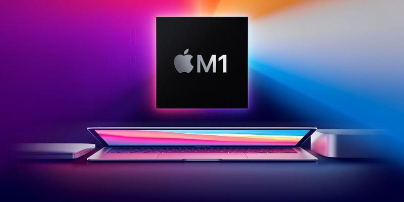 M1 là con chip mạnh nhất mà Apple từng tạo ra cho Macbook