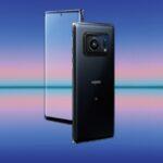 Sharp Aquos R6: Smartphone có cảm biến máy ảnh lớn nhất thế giới