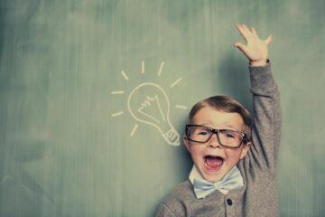 Tư duy độc lập cho trẻ và những điều bố mẹ phải biết