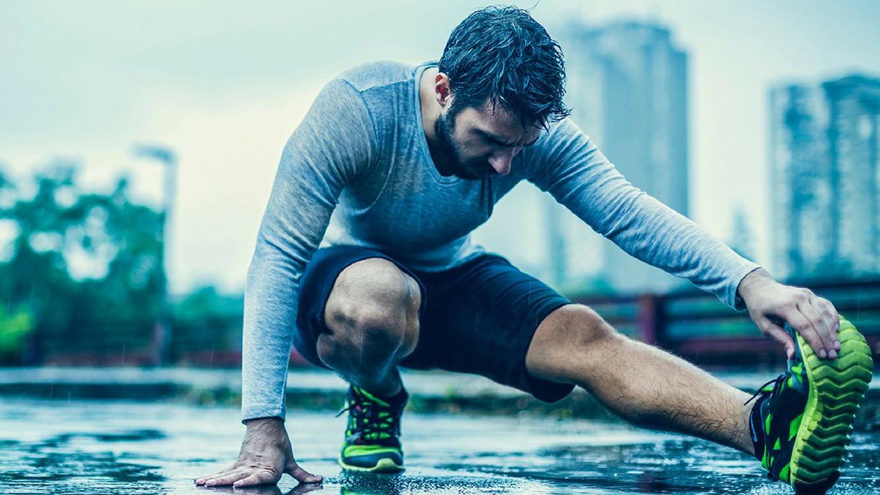 Người bệnh có thể tập luyện bất cứ thời điểm nào trong ngày miễn sao phù hợp với nếp sống sinh hoạt.