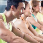 Tập luyện với cường độ tập luyện thể thao là hợp lý