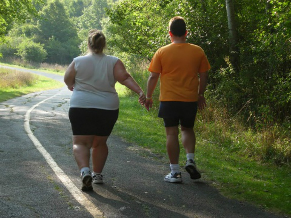 Tập luyện thể dục thể thao giúp đốt cháy calo và giảm cân
