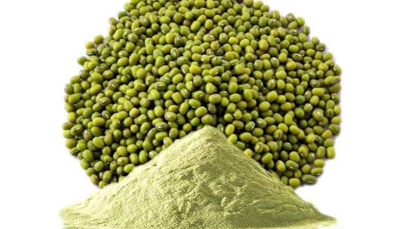 Dinh dưỡng từ đậu xanh có thể giúp cơ thể giảm lượng cholesterol xấu