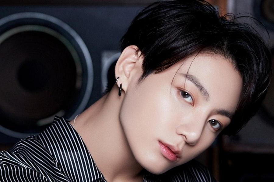 Jungkook là 1 idol nổi tiếng có độ phủ sóng thế giới là 1 người vô cùng yêu thích các ca khúc của keshi