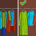 Cách bảo quản quần áo luôn thơm tho, sạch sẽ vào mùa mưa