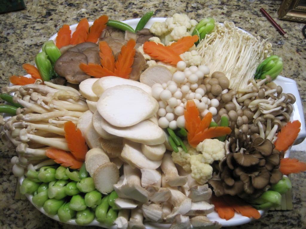 Ăn nấm thường xuyên giúp tăng cường hệ miễn dịch