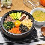 TOP 5 món ăn Hàn Quốc làm say đắm mọi thực khách