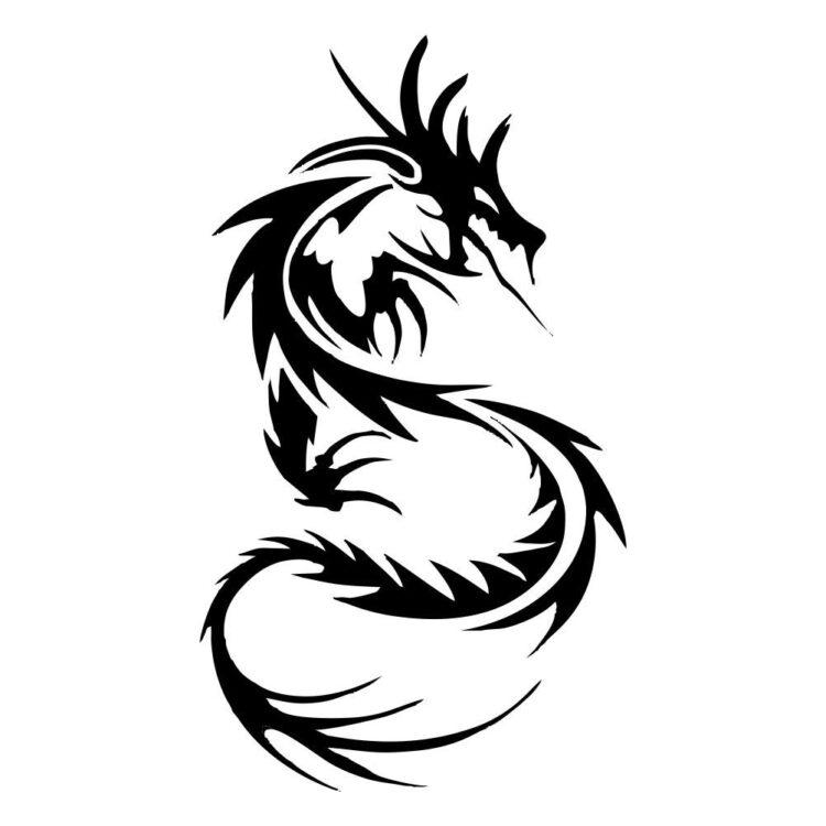 Rồng đại diện mệnh tuổi Thìn