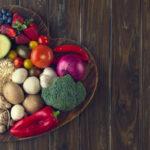 Phụ nữ tuổi 40 nên dùng những loại thực phẩm cải thiện sức khỏe nào?
