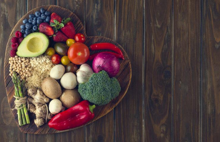 Phụ nữ ở tuổi 40 nên dùng những loại thực phẩm cải thiện sức khỏe nào ?