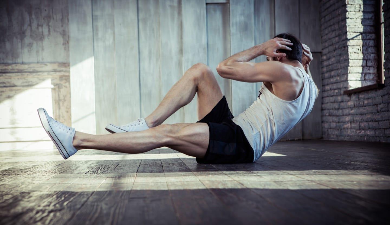 Nếu bạn phải ở nhà vì dịch bệnh thì hãy tích cực vận động thân thể hàng ngày nhiều nhất có thể