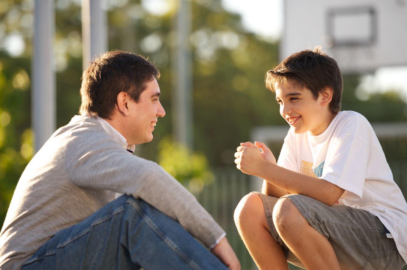 Suy nghĩ tích cực về tình yêu tuổi học trò