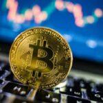 Ngày 17.5 tiền điện tử BitCoin đã giảm mức 8%
