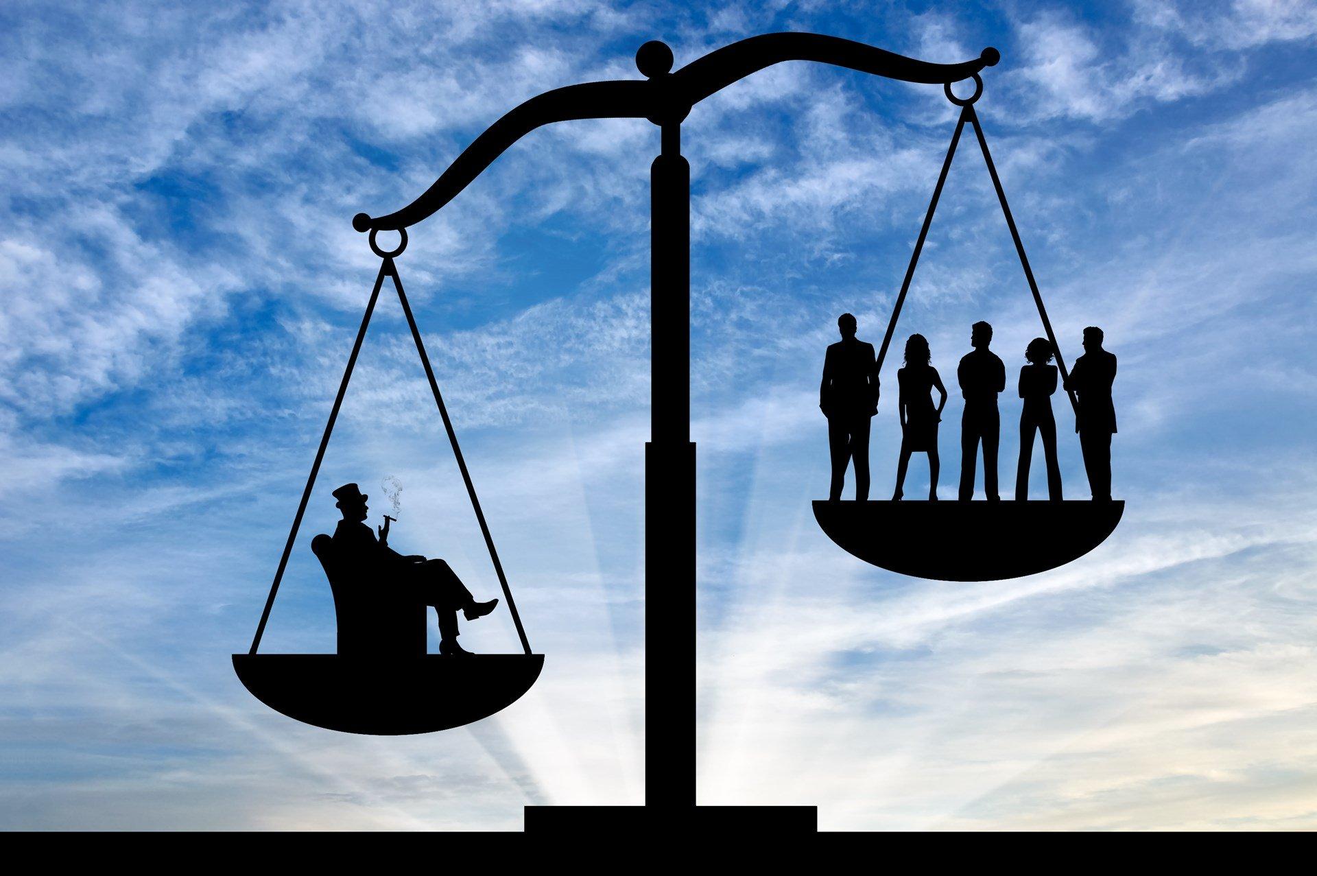 Sắp xếp công bằng khi phân chia công việc