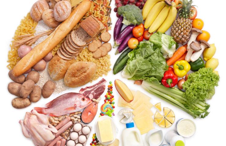 Các chế độ ăn theo từng độ tuổi phù hợp với giai đoạn đại dịch Covid-19
