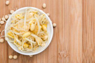 Công thức nấu 4 món ngon từ đậu nành giàu dinh dưỡng