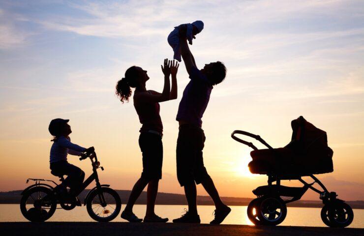 Bí kíp xây dựng gia đình hạnh phúc