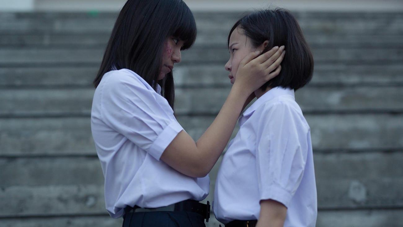 cảnh quay trong phim Girl From Nowhere