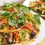 6 cách làm món chay vừa ngon vừa dễ làm từ nấm