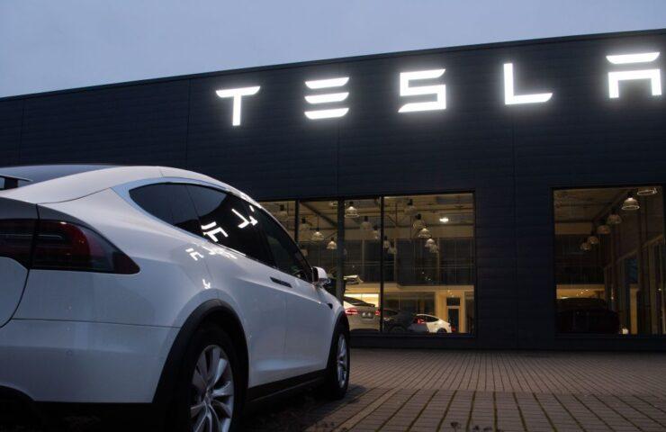 Công nghệ pin mới của Tesla