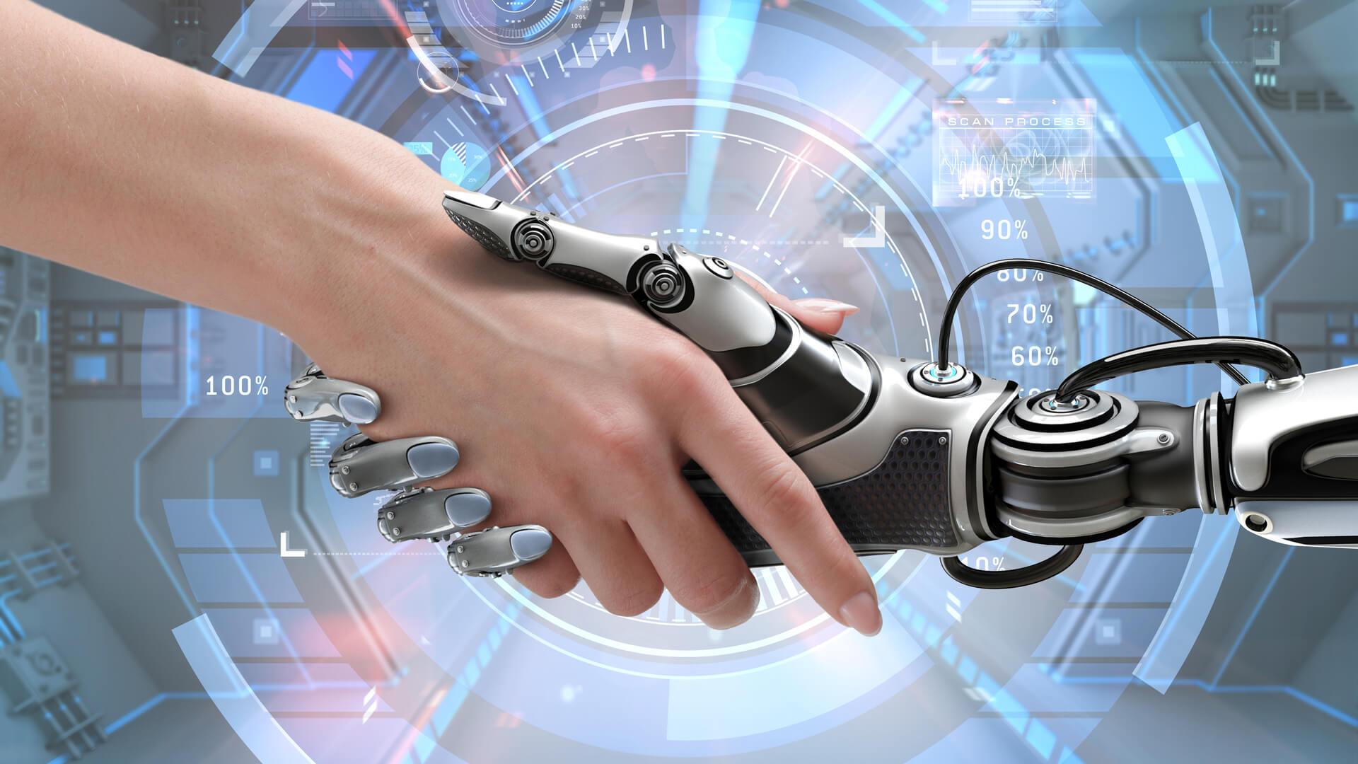 Loại bỏ con người khỏi quá trình học tập của robot là điều thực sự khó khăn