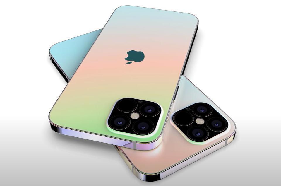iPhone 13 sẽ được trang bị màn hình chống trộm?