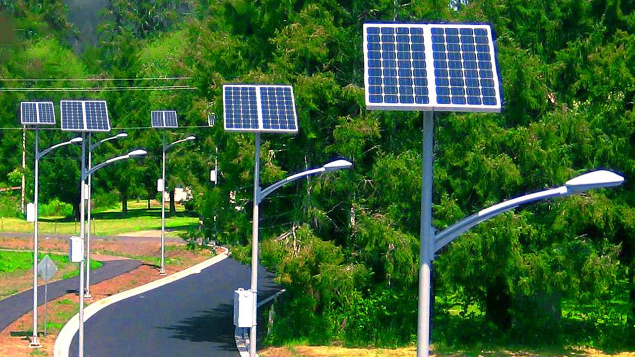 Các sáng chế và chuyển đổi năng lượng sạch