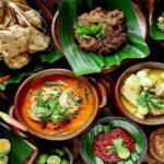 Du lịch ở Indonesia thì không thể bỏ qua 6 món ăn này