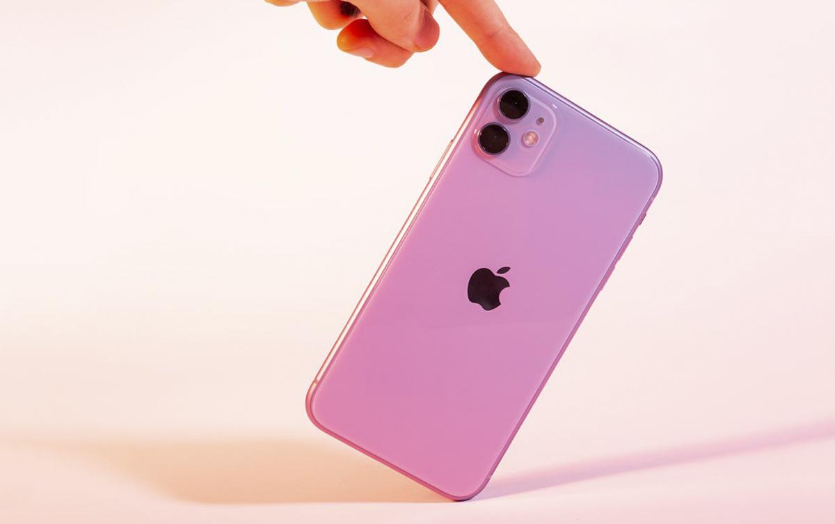 iphone giới thiệu về màu mới như thế nào