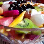 Chế độ dinh dưỡng an toàn cho việc giảm mỡ bụng hiệu quả
