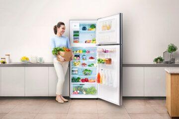 Cách sử dụng tủ lạnh tiết kiệm điện nhất