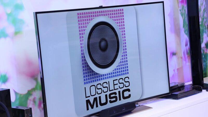 Nhạc LosslesS sắp được Apple Music hỗ trợ