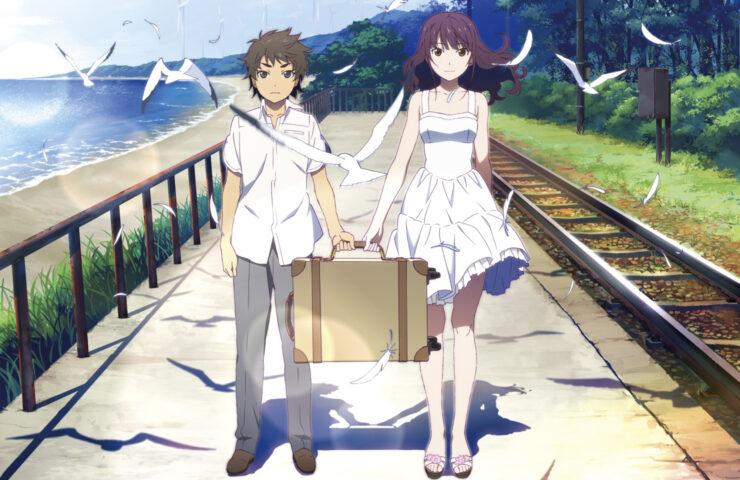 hoạt hình anime Nhật Bản hot nhất