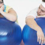 Vận động thường xuyên giúp ích như thế nào đối với người béo phì?