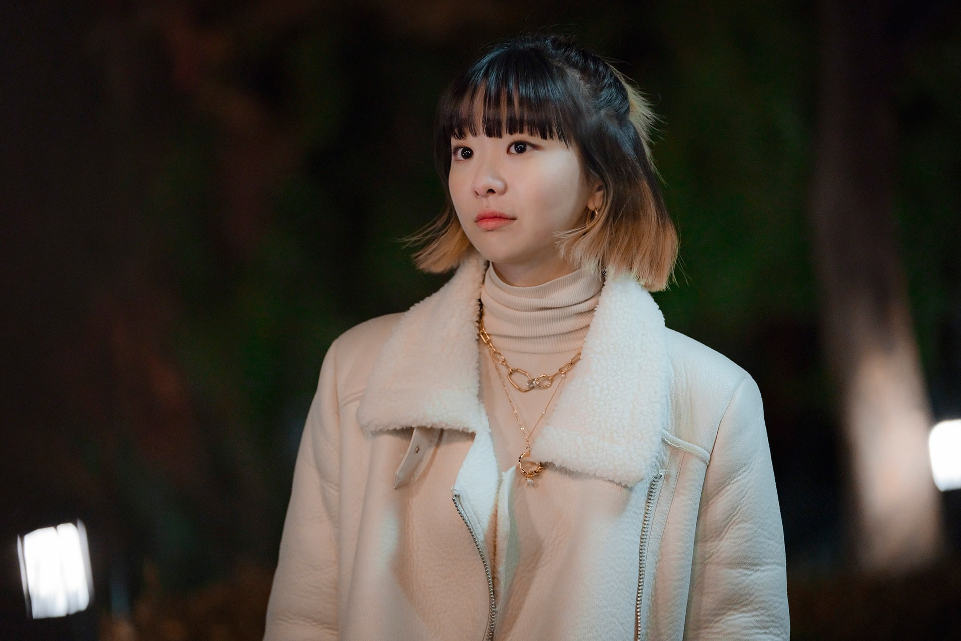 Nữ chính Jo Yi Seo (Itaewon Class)