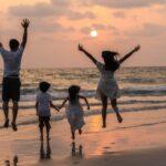 Cuộc sống gia đình và những vấn đề khó khăn