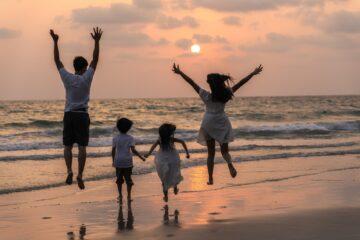 Cuộc sống gia đình và những vấn đề cần giải quyết
