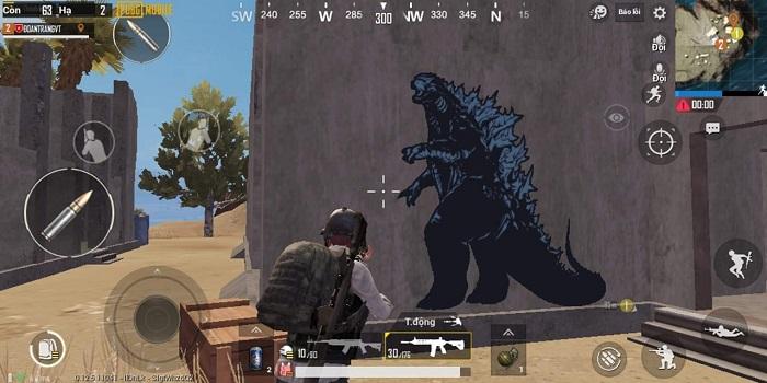 Godzilla và Kong