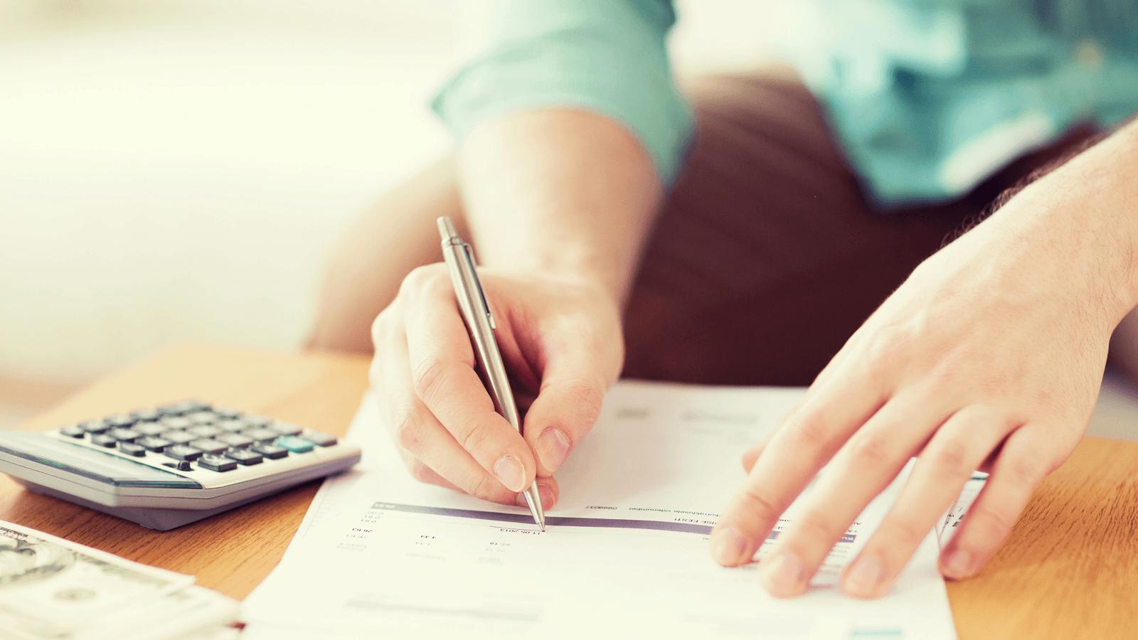 Lập kế hoạch chi tiêu trong quản lý tài chính