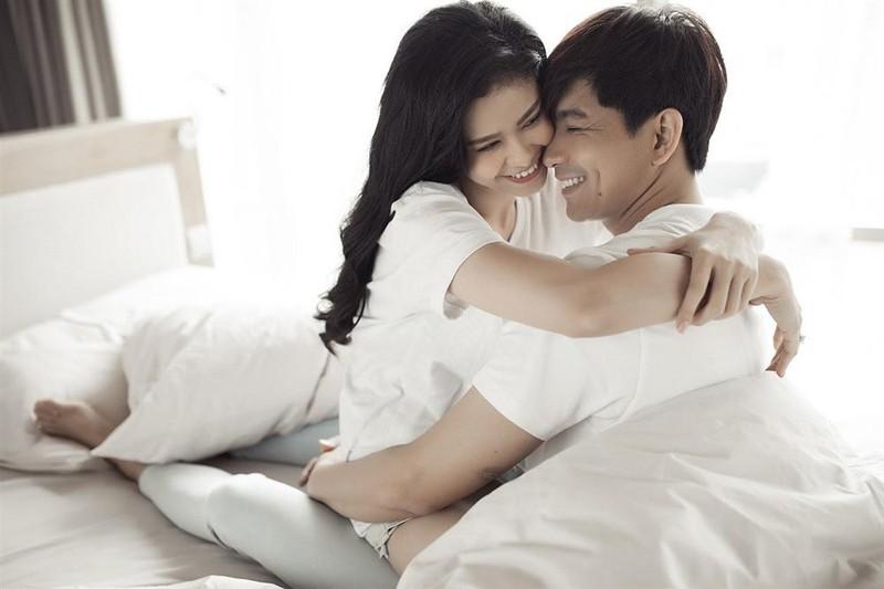 Không nên coi nhẹ chuyện ân ái giữa vợ và chồng