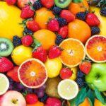 Giới thiệu những loại thực phẩm giàu Vitamin cho cơ thể khỏe mạnh