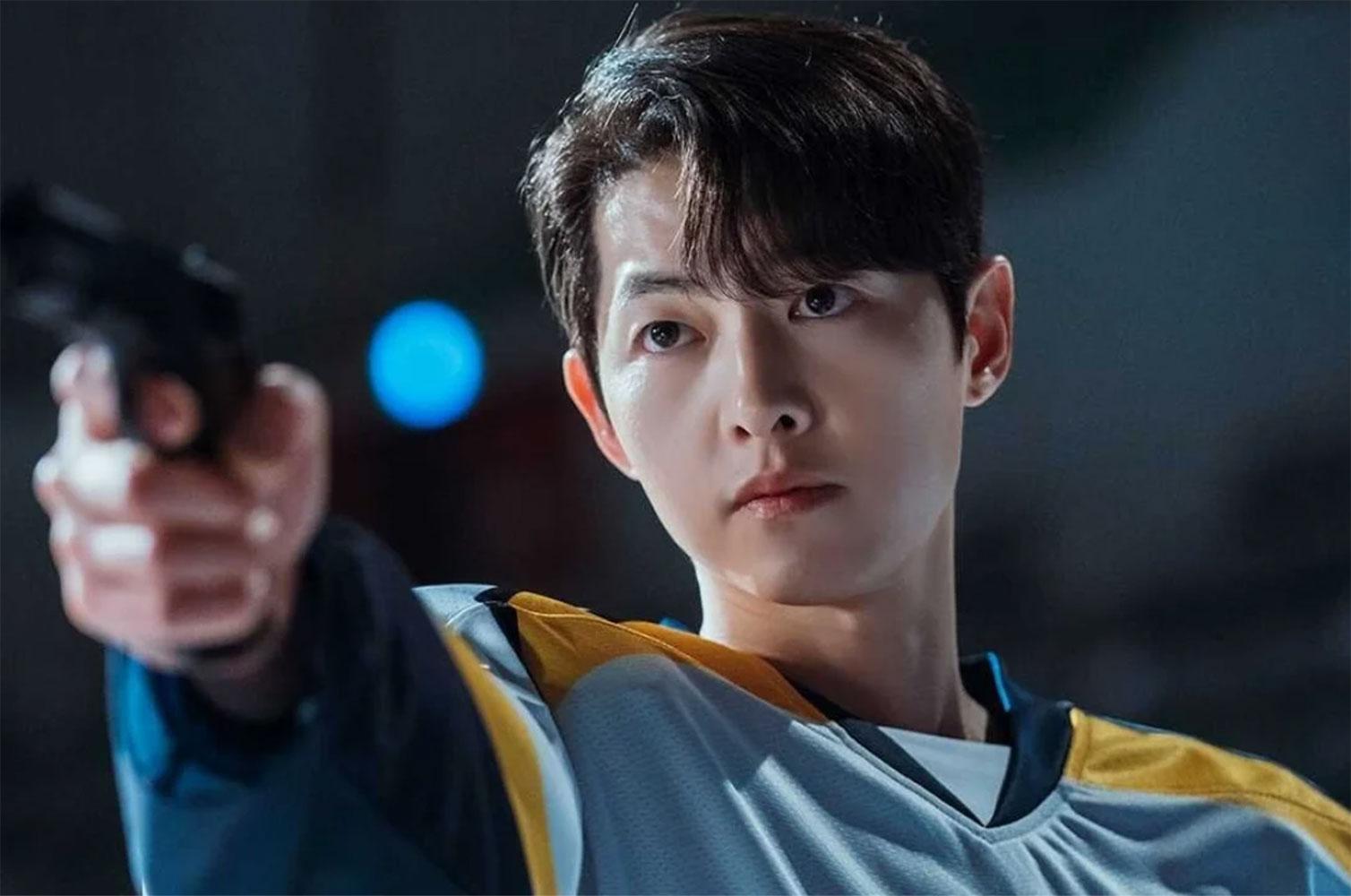 Những thông tin về Song Joong Ki và bộ phim