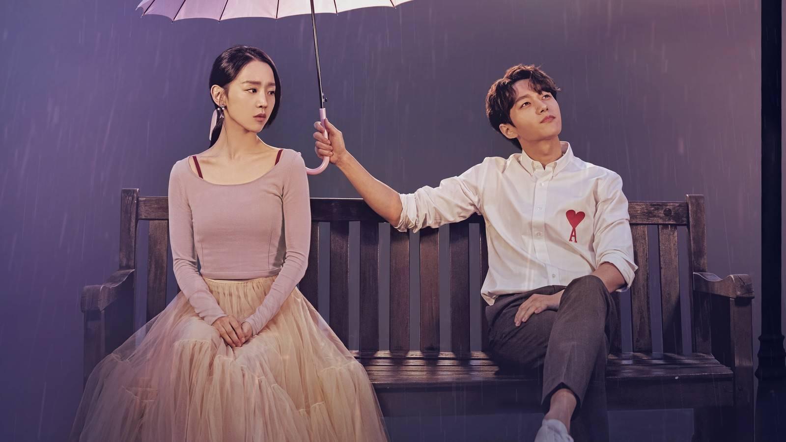 Nữ chính Lee Yeon Seo (Sứ Mệnh Cuối Cùng Của Thiên Thần: Tình Yêu)