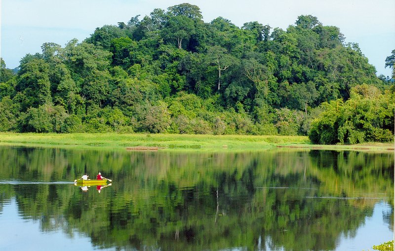 Vườn quốc gia