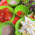 Sứa là gì? Giá trị dinh dưỡng và các món ăn ngon được làm từ sứa