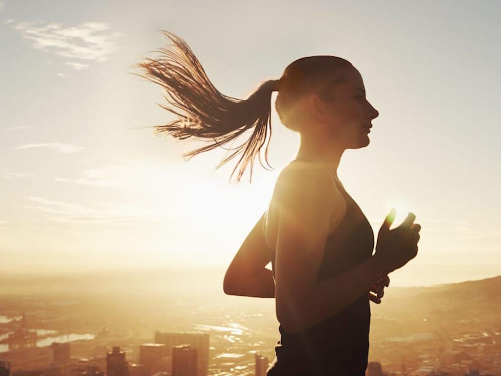 Tập thể dục tăng cường cơ bắp