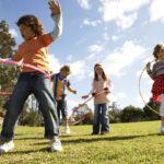 Giúp phụ huynh lựa chọn môn thể thao cho trẻ