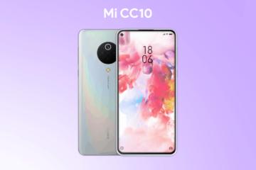 Xiaomi Mi CC10 sẽ trở lại đường đua công nghệ với chip Snapdragon 870
