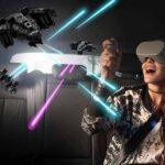 Ứng dụng thực tế ảo là gì? và ứng dụng trong truyền thông số ra sao?